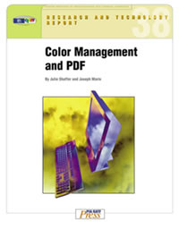 Color Management and PDF