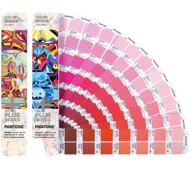 PANTONE® Color Bridge® Set