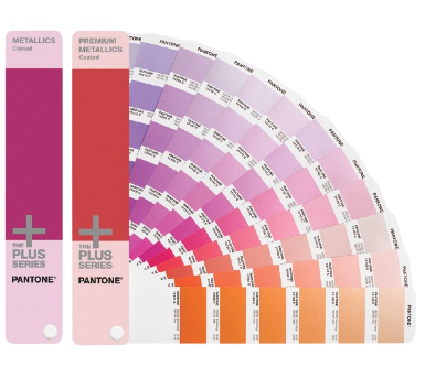 PANTONE® Metallic Guide Set