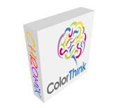 ColorThink Software & Upgrades