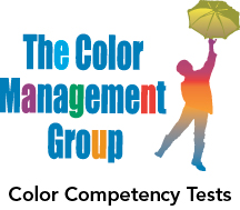 Color Competency Tests