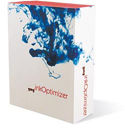 GMG InkOptimizer Sheetfed 4.9